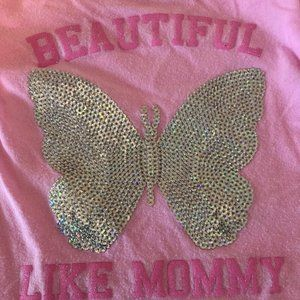 ** 8 for $25 Children's Place Beautiful Like Mommy